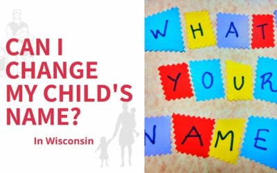 Thinking of Changing Your Child's Surname