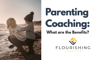 What are the Benefits of Parenting Coaching?