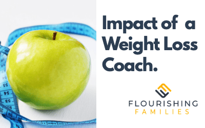 Impact of Working with a Weight Loss Coach