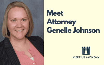 Meet Attorney Genelle Johnson
