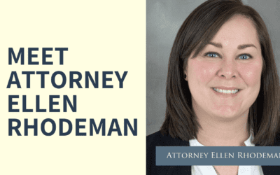 Meet Attorney Ellen Rhodeman