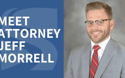 Meet Attorney Jeffrey Morrell
