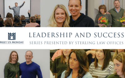 Leadership, Success and Core Values