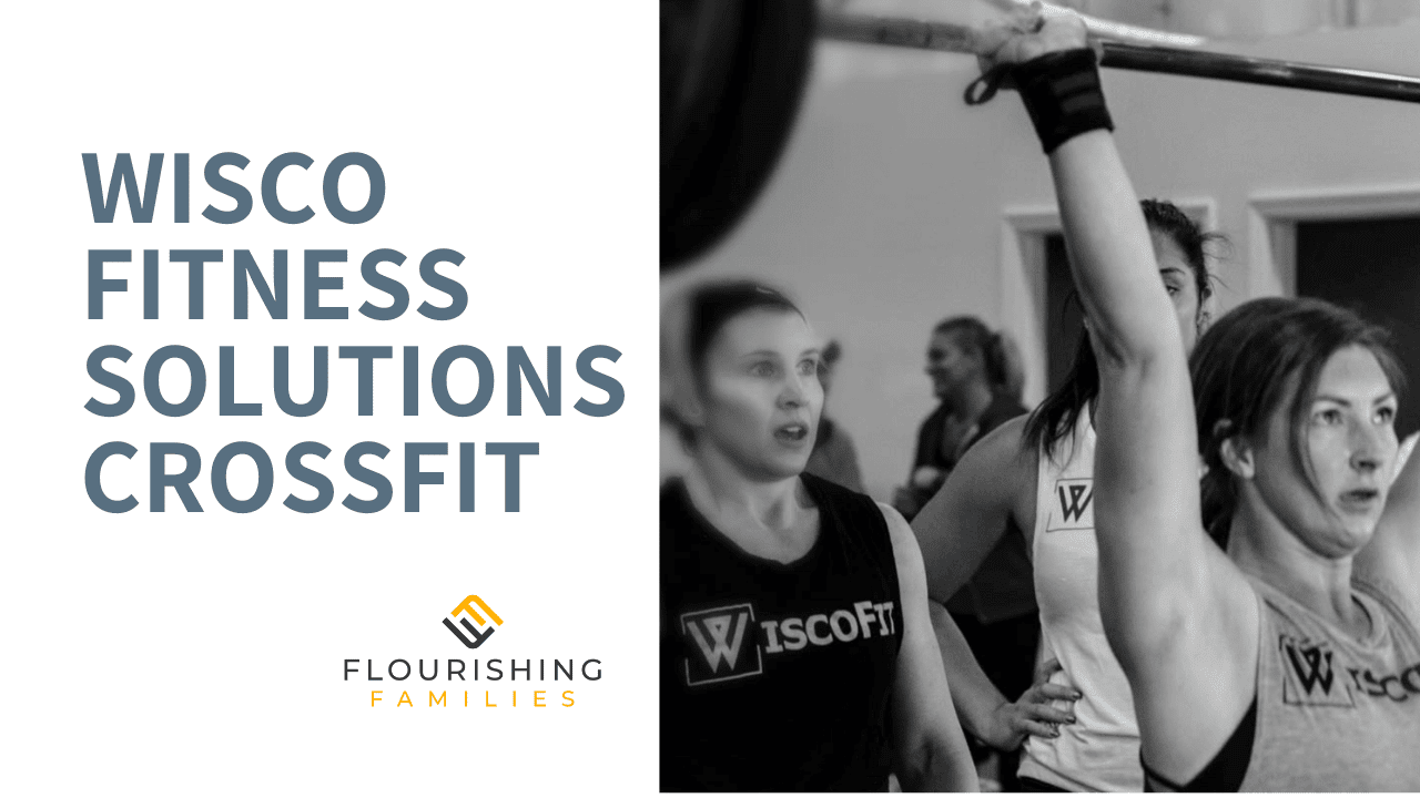 Wisco Fitness Solutions All About Crossfit