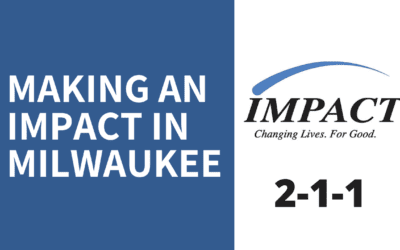 Making an Impact in Milwaukee