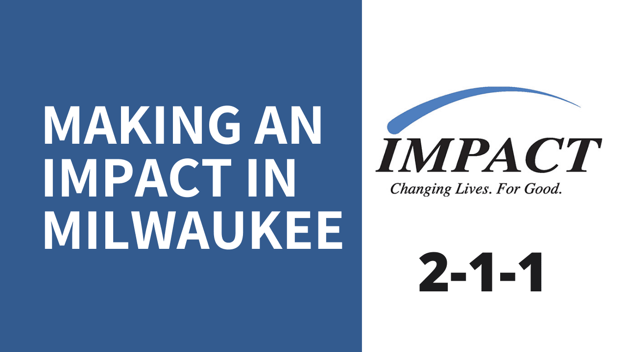 Impact Inc Milwaukee