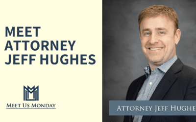 Meet Sterling Lawyers CEO, Attorney Jeff Hughes